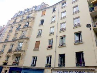 出售 公寓 Paris 18ème 125000€ - 照片 1