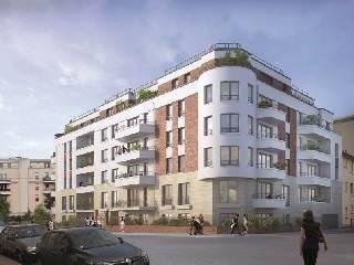 Appartement (possible sous loi Pinel) Bois-Colombes