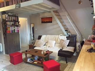 Location appartement Chalamont 350€ +CH - Photo 4