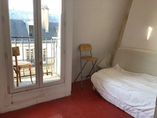 Rental apartment Paris 10ème 790€ CC - Picture 4