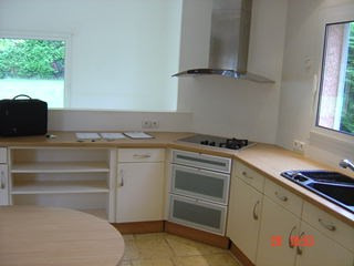 Location maison / villa Lucenay 1 470€ +CH - Photo 4