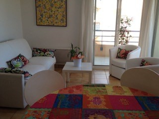 Vacation rental apartment Cavalaire sur mer 1 000€ - Picture 2