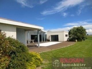 Vente de prestige maison / villa Villefranche secteur 777500€ - Photo 1