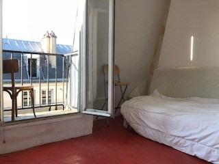 Rental apartment Paris 10ème 790€ CC - Picture 2