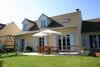 Sale house / villa Saint-nom-la-bretèche 798000€ - Picture 2