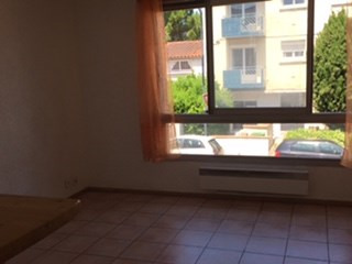 Rental apartment Toulouse 420€ CC - Picture 1