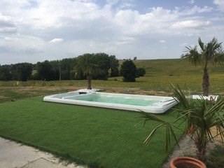 Vente maison / villa Verfeil secteur 400000€ - Photo 2