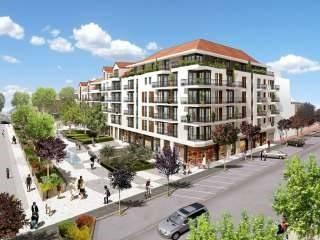 Sale apartment Creteil 377000€ - Picture 1