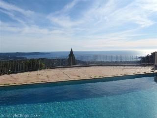 Location vacances appartement Cavalaire 420€ - Photo 13