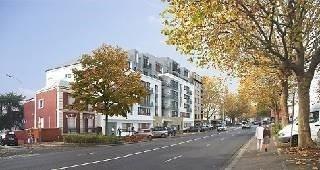 Appartement (possible sous loi Pinel) Créteil