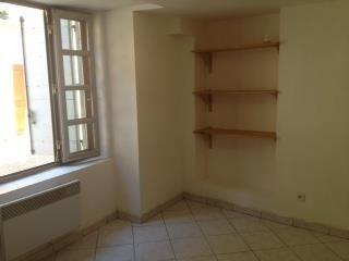 Venta  apartamento Cremieu 75000€ - Fotografía 3