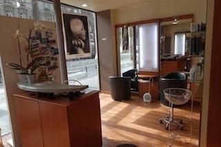Rental shop Paris 16ème 2917€ HT/HC - Picture 1