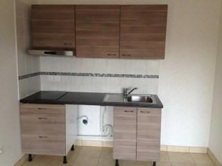 Location appartement Chenove 426€ CC - Photo 1