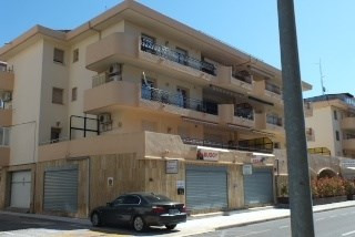 Vente appartement Roses santa- margarita 165 000€ - Photo 1