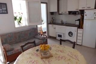 Vente appartement Roses santa-margarita 115 000€ - Photo 5