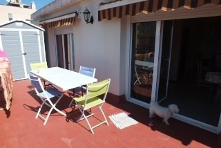 Vente appartement Roses santa- margarita 165 000€ - Photo 6