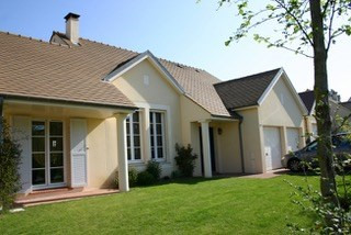 Sale house / villa Saint-nom-la-bretèche 798000€ - Picture 1