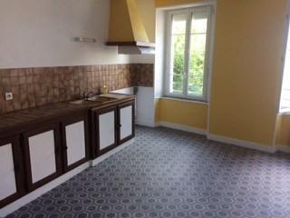 Rental apartment Coutances 350€ CC - Picture 2