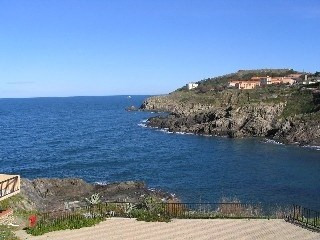 Location vacances appartement Collioure 400€ - Photo 1