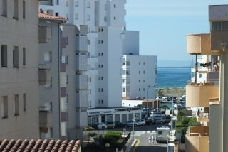 Vente appartement Roses santa- margarita 165 000€ - Photo 3