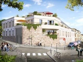 Appartement,  m² - Meudon (92190)