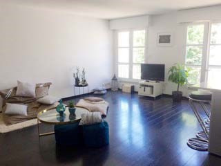 Rental apartment Avignon 721€ CC - Picture 1