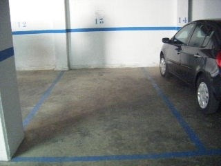 Sale parking spaces Roses santa-margarita 13 000€ - Picture 1