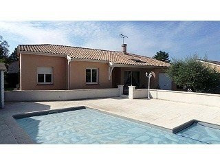 Sale house / villa Agen 273 000€ - Picture 1