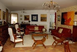 Vente de prestige maison / villa Orange 650000€ - Photo 9