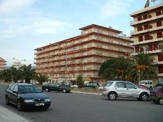 Location vacances appartement Roses  santa-margarita 584€ - Photo 1