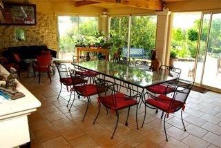 Vente de prestige maison / villa Orange 650000€ - Photo 7