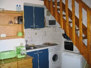 Vacation rental apartment Collioure 400€ - Picture 4