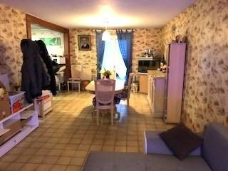Vente maison / villa Allennes-les-marais 218500€ - Photo 5