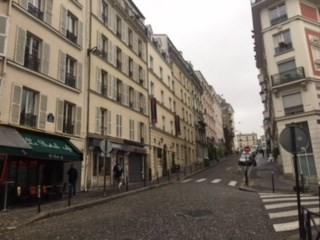 Venta  apartamento Paris 18ème 290000€ - Fotografía 10