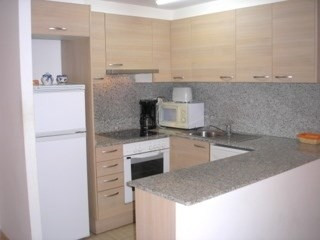 Vente appartement Roses 145 000€ - Photo 2