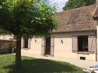 Alquiler  casa Houdan 970€ CC - Fotografía 2
