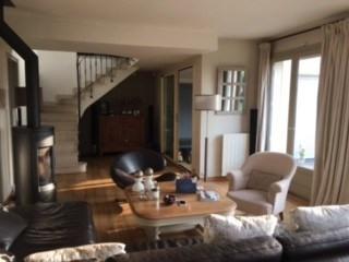 Vendita casa Villennes sur seine 905000€ - Fotografia 2