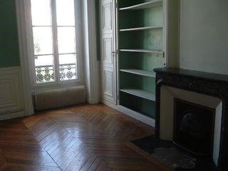 Location appartement Lyon 2ème 830€ CC - Photo 2
