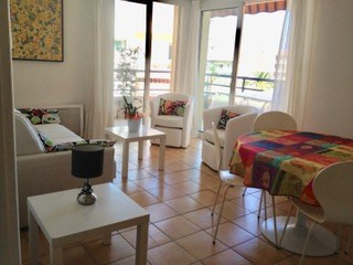 Vacation rental apartment Cavalaire sur mer 1 000€ - Picture 3