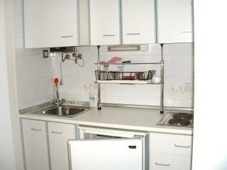 Venta  apartamento Rosas santa-margarita 126000€ - Fotografía 7