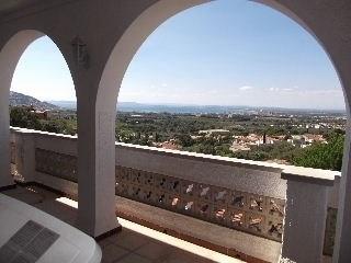 Vente maison / villa Roses mas fumats 850000€ - Photo 9