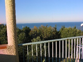 Location vacances appartement Collioure 522€ - Photo 1