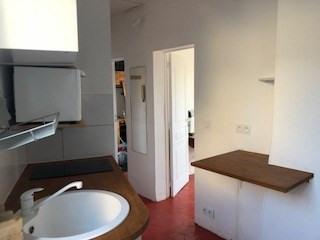 Rental apartment Paris 10ème 790€ CC - Picture 1