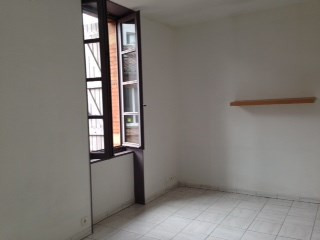 Rental apartment Toulouse 456€ CC - Picture 2