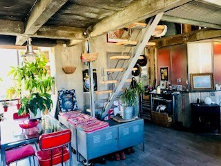 Vente loft/atelier/surface Toulon 252000€ - Photo 6