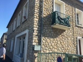 Produit d'investissement immeuble St jean de daye 123500€ - Photo 1
