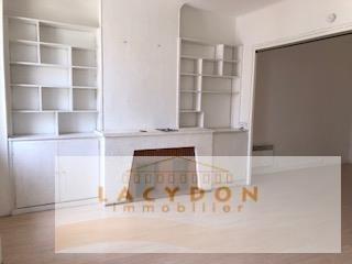 Sale apartment Marseille 6ème 88000€ - Picture 2