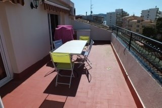 Vente appartement Roses santa- margarita 165 000€ - Photo 2