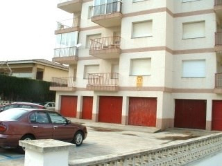 Vente appartement Rosas santa-margarita 126 000€ - Photo 1