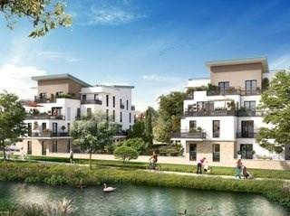 Vente appartement Bois-d'arcy 248000€ - Photo 1